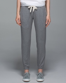 Serenity Pant by Lululemon  - My style