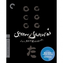 Seven Samurai - Best Movies Ever
