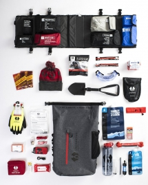 Seventy2 Survival System from Uncharted Supply Co. - Camping Gear