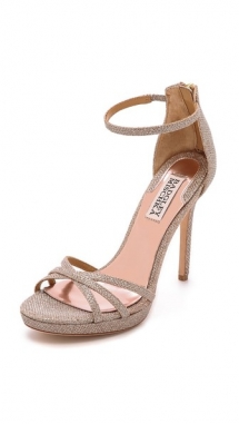 Signify Sandals by Badgley Mischka - Sandals