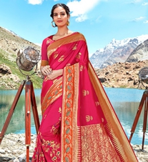 Silk Saree Online - For the new arrival