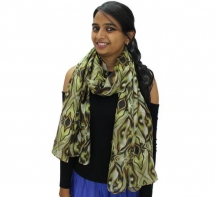 Silk scarves for women | Long scarves | Wool scarves | Modal scarves - Beautiful places