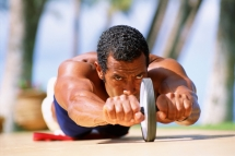 Six Bodyweight Workouts That Actually Build Muscle - Health & Fitness