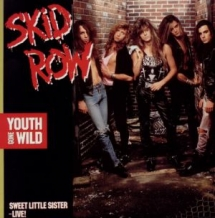 Skid Row - Music I Love