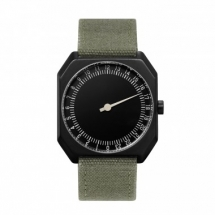 Slow Jo - 24 hour one hand watch - Watches