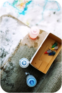 Snow Day Activity - Activities For Kids To Do