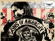 SOA - My Fave TV Shows