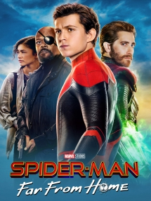 Spider-Man: Far from Home - Favourite Movies
