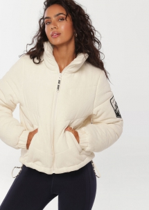 Sports Club Puffa Jacket - My Style