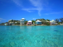 Staniel Cay Yacht Club, Exumas Bahamas - Best Scuba Diving Trips