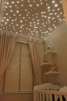 Star Ceiling - For the home