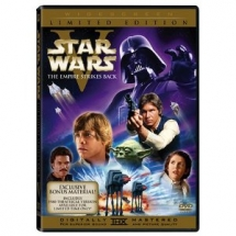 Star Wars: Episode V - The Empire Strikes Back - Best Movies Ever