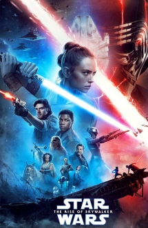 Star Wars: The Rise of Skywalker - Favourite Movies