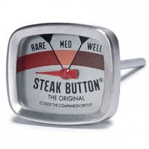 Steak Button Thermometer Set - Must have products