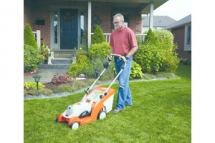 Stihl RMA 370 Battery Powered Mower - Cool Products