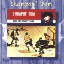 Stompin' Tom - And The Hockey Song - Greatest Albums