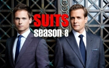 Suits - Season 8 - Best TV Shows