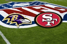 Super Bowl XLVII - Football