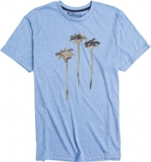 Swell - Palms on the Mind Tee - Boyfriend fashion & style