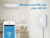 tado - intelligent A/C control - What's Cool In Technology