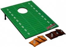 Tailgate Toss Bean Bag Game - Gifts for him