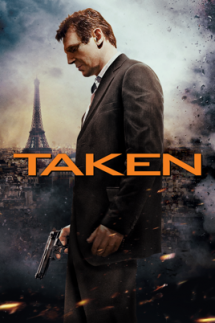 Taken - Favourite Movies