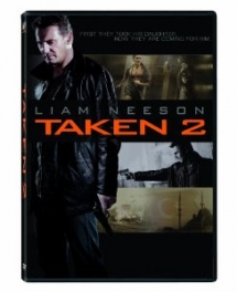 Taken 2 - Favourite Movies