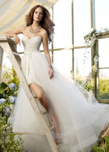 Tara Keely Wedding Dress - Wedding Ideas