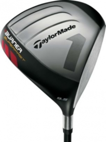 TaylorMade Burner SuperFast Driver - Fave sporting gear