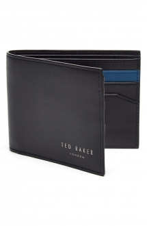 Ted Baker London Leather Wallet - Wallets