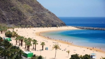 Tenerife, Canary Islands - Vacation Spots