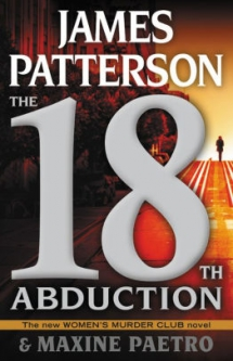 The 18th Abduction by James Patterson - Novels to Read