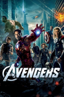 The Avengers - Favourite Movies