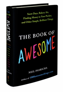 The Book of Awesome - Books to read