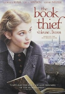 The Book Thief - Favourite Movies