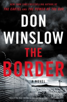The Border by Don Winslow - Novels to Read