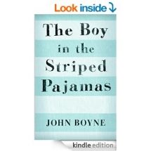 The Boy in the Striped Pajamas by John Boyne - Kindle ebooks