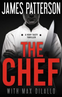 The Chef by James Patterson - Novels to Read