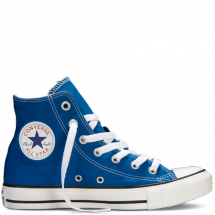 The Chuck Taylor All Star Fresh Colors - Chuck Taylor