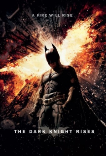 The Dark Knight Rises - Favourite Movies