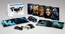 The Dark Knight Trilogy Ultimate Collector's Edition - Movies