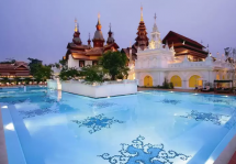 The Dhara Dhevi luxury resort in Chiang Mai, Thailand - Travel Thailand