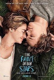 The Fault in Our Stars - I love movies!