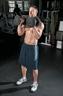The Functional Workout Routine-Men's Fitness - Health & Fitness