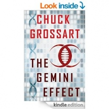 The Gemini Effect by Chuck Grossart - Kindle ebooks