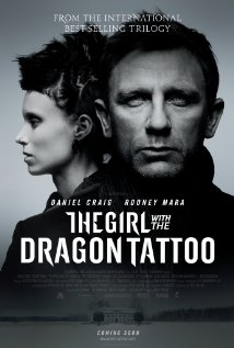 The Girl With The Dragon Tattoo - Best Movies Ever