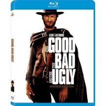 The Good, The Bad and The Ugly - Best Movies Ever