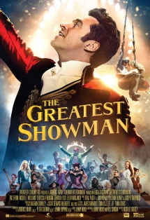 The Greatest Showman - I love movies!