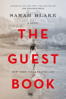 The Guest Book by Sarah Blake - Books to read