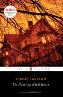 The Haunting of Hill House by Shirley Jackson - Novels to Read